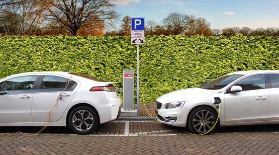 пошлина на электромобили