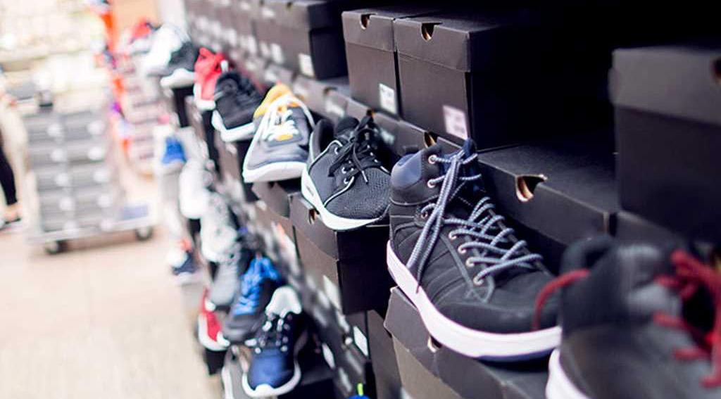 123 - Контрольные знаки для обувной продукции будут проверять на российской границе