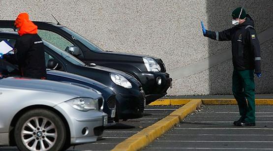 растаможка автомобиля в Беларуси