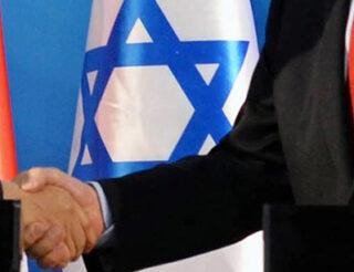 израиль ЕАЭС