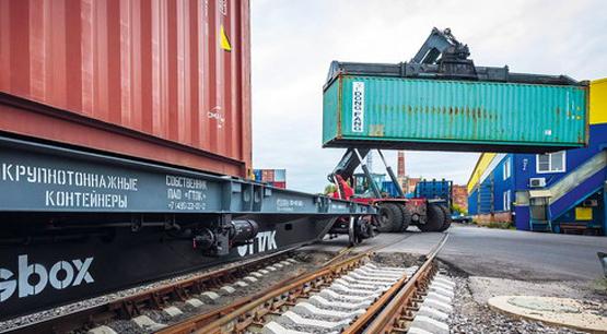 Gudok12.11 8  - Электронные опыты на Белорусской железной дороге