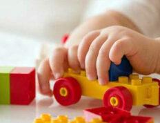 о безопасности детских игрушек