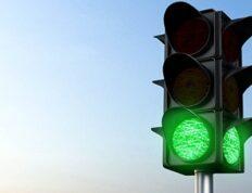 zel.svet  232x178 - Транспортным коридорам – зеленый свет